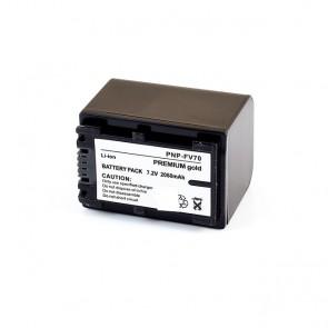 Akumulator NP-FV70 2060 mAh