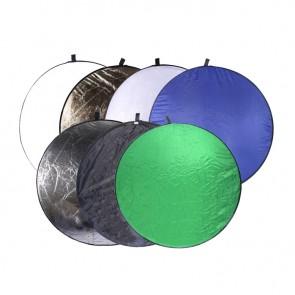 Blenda 7w1 okrągła 110cm