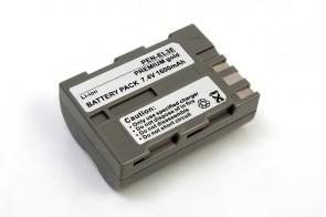 Akumulator EN-EL3E 1600 mAh