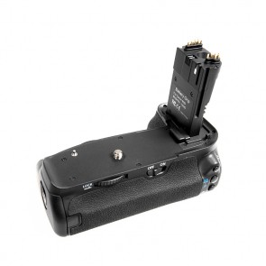 Battery pack/grip BG-E9