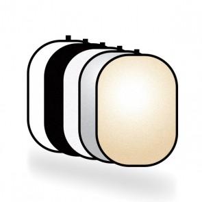 Blenda owalna 5w1, CineGEN CGR-100X150-5G