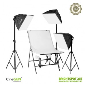 BrightSpot™ 345