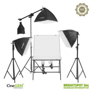 BrightSpot™ 364