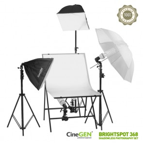 BrightSpot™ 368