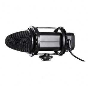 mikrofon pojemnościowy STEREO BY-V02