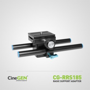 Podstawa - płyta Rail Rod Support 185
