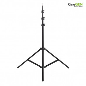 Statyw oświetleniowy CineGEN® CGLS-802, 230 cm, głowica 12mm