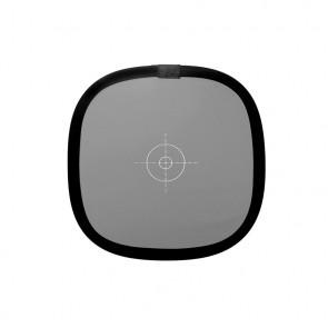 "Grey Panel"", 30 cm, 18%"