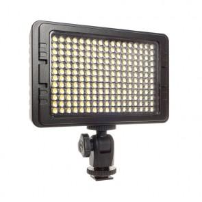 ProTelevision™ CG-204S nakamerowa lampa LED