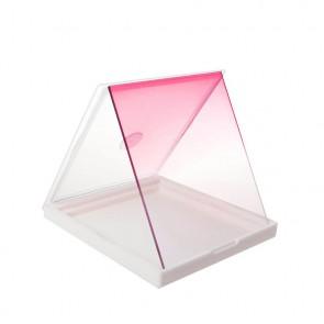 Filtr połówkowy różowy TIAN-YA zam. P672