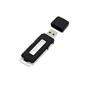 Pendrive USB 8GB z dyktafonem