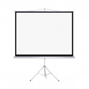 Ekran projekcyjny SCR150X150MT