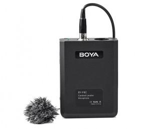 Kardiodalny mikrofon typu lavalier