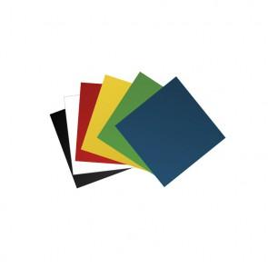 Podstawki akrylowe 50x50cm KOMPLET 6 kolorów
