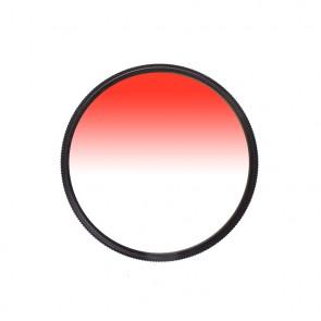 Filtr połówkowy czerwony SELCO