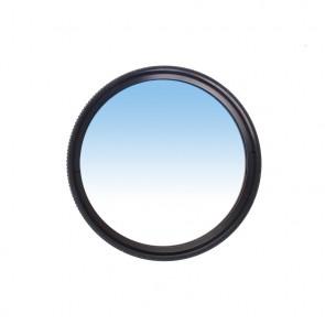 Filtr połówkowy niebieski SELCO