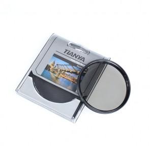 Filtr polaryzacyjny kołowy CPL TIAN-YA 55mm