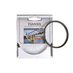 Filtr ultrafioletowy UV SLIM TIAN-YA 58mm