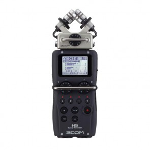 Zoom H5 cyfrowy rejestrator audio