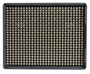 Lampa LED Aputure Amaran HR672W