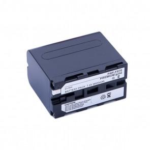 Akumulator NP-F970 6600mAh