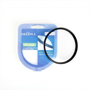 Filtr ultrafioletowy UV Green.L (77mm)