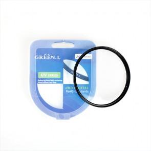 Filtr ultrafioletowy UV Green.L (77mm)
