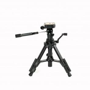 Mini statyw fotograficzny Fotomate M-036, 52cm statyw ze złożonymi nóżkami