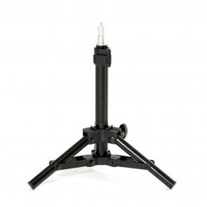 Statyw oświetleniowy 37,5 cm z głowicą 16mm