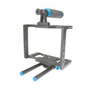 Klatka do Blackmagic™ Cinema Camera