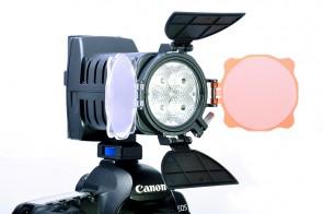 Lampa LED-5005