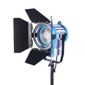 Lampa z soczewką Fresnela 650W