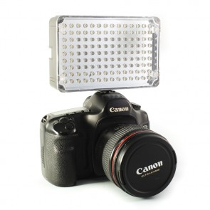 Lampa diodowa LED model APUTURE AL-126