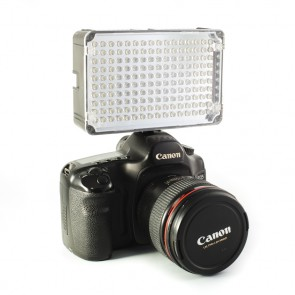 Lampa diodowa LED model APUTURE AL-160