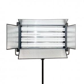 Panelowa lampa światła stałego 4x55W