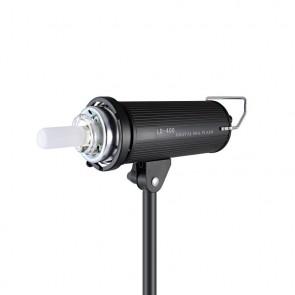 Lampa błyskowa studyjna LD-400 400Ws