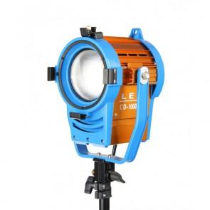 Lampa LED światła stałego 1000W z soczewką Fresnela