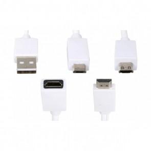 Konwerter MHL MICRO USB HDMI LCMHLADP1