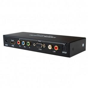 Konwerter HDMI na VGA / YPbPr  HDMI2VGA1