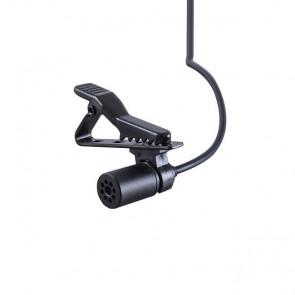 Mikrofon pojemnościowy z klipsem BY-M1