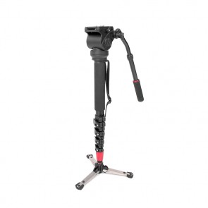 MonoFlex™ 501HD - monopod do kamer video