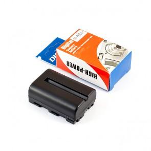 Akumulator NP-FM500H 1650mAh