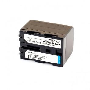 Akumulator NP-FM70 3000 mAh
