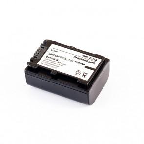 Akumulator NP-FV50 1030 mAh