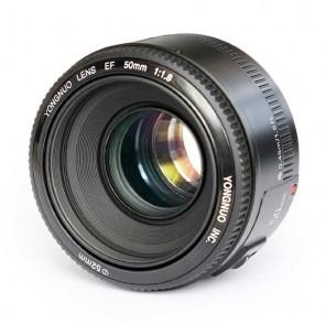 Obiektyw stałoogniskowy YONGNUO 50mm f/1.8