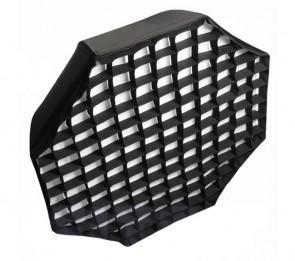 Softbox ośmiokątny Octa 170cm z gridem mocowanie Bowens