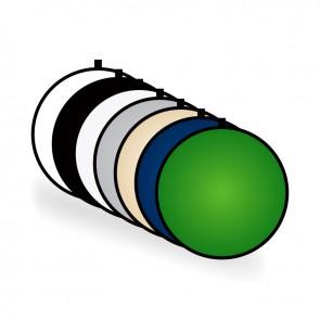 Blenda okrągła 7w1, 80cm, marki CineGEN