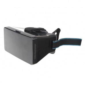 Gogle okulary 3D VR czarne
