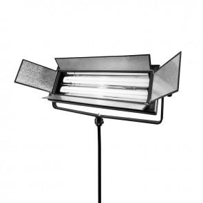 Panelowa lampa światła stałego 2x55W, marki CineGEN®
