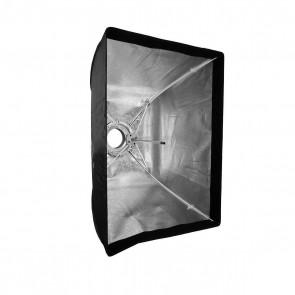 Softbox szybkiego montażu 80x120cm Bowens Grid